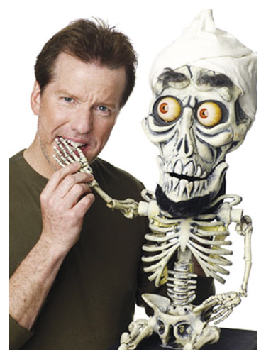 jeff dunham walter pictures. came across Jeff Dunham.